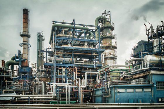 Оборудование нефтяной и газовой промышленности